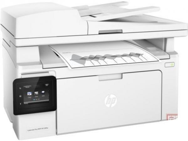 HP LaserJet Pro MFP M130fw, A4, LAN, WiFi, ADF, fax