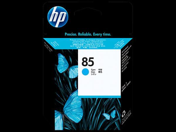 HP No.85 Cyan Printhead za ploter 30/130/90 [C9420A]