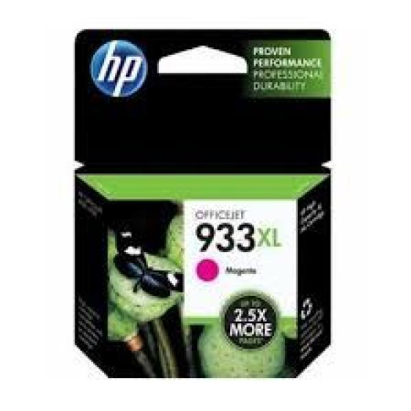 HP No.933XL Magenta Ink za Officejet 6100,6700,7110 [CN055AE]