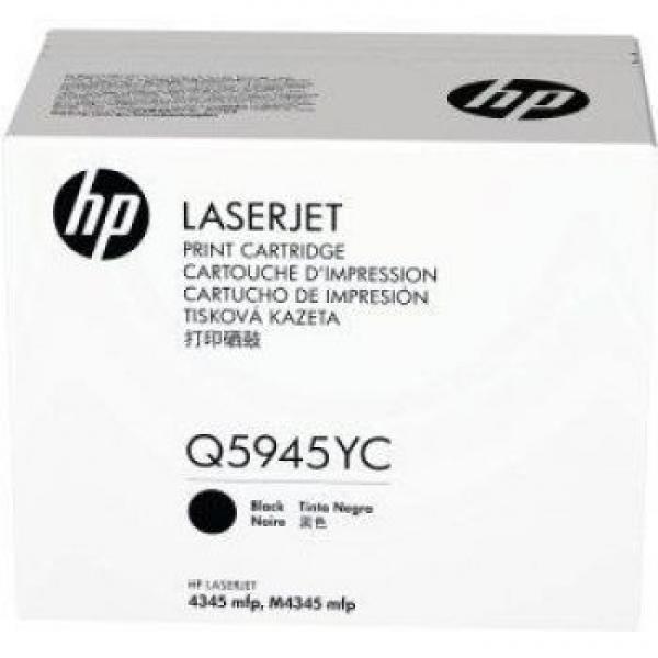 HP PPU Black Toner LJ M4345 [Q5945YC]