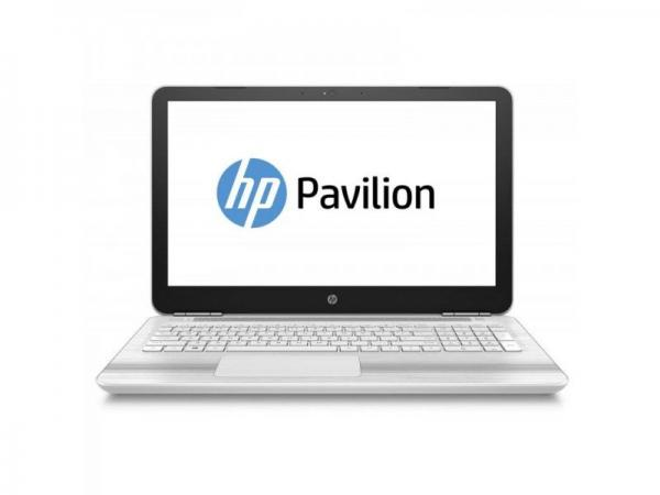 HP Pavilion 15-au003nm i5-6200U/15.6FHD/4GB/1TB/GF 940MX 2GB/DVDRW/Win 10 Home/White (Y0A43EA)