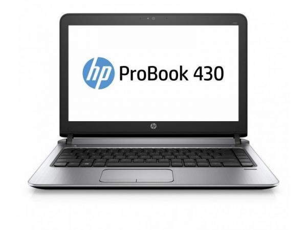 HP ProBook 430 G3 i3-6100U/13.3HD/4GB/128GB SSD/HD Graphics 520/Win 7 Pro/Win 10 Pro/EN (W4N67EA)