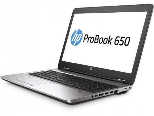 HP ProBook 650 G2 Intel i3-6100U/15.6HD/4GB/500GB/HD 520/DVDRW/Win 7 Pro/Win 10 Pro (Y3B16EA)