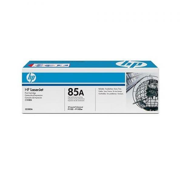 HP Toner LJ Pro P1102/P1102W/M1132 MFP/ M1212nf MFP [CE285A]