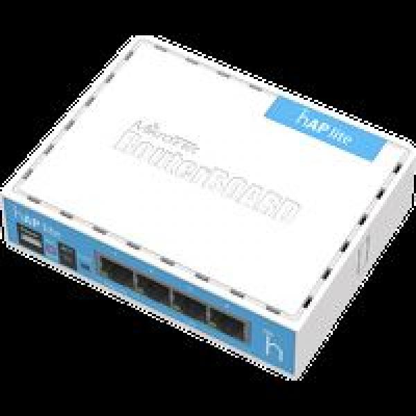 Mikrotik hAP-lite RB941-2ND