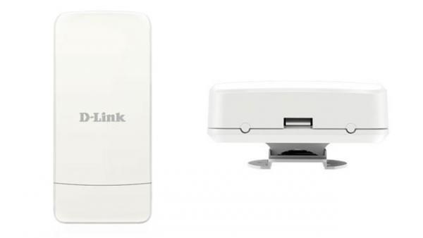 DLink Wireless Access Point DAP-3320 outdoor, POE