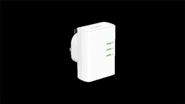 D-Link Powerline Ethernet adapter kit DHP-509AVE
