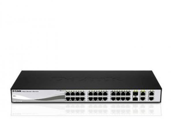 Switch D-Link DES-1210-28
