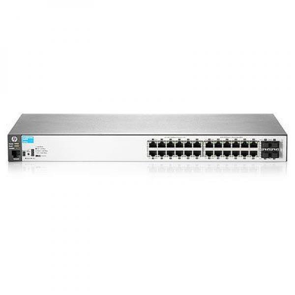 NET HP ARUBA 2530-24G Switch, J9776A