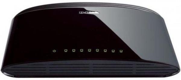 DLink Switch SOHO DES-1008D