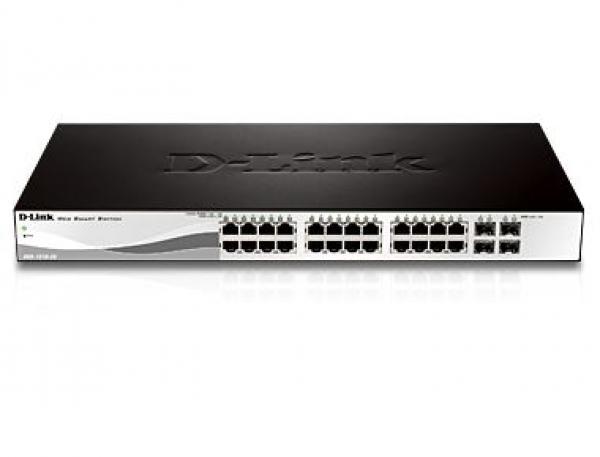 D-Link switch DGS-1210-28