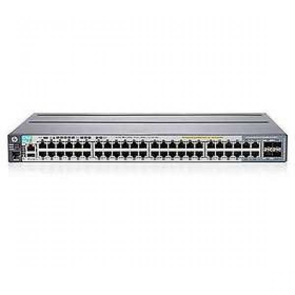 NET HP 1820-48G  Switch, J9981A