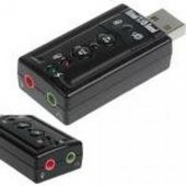 Zvučna karta USB 7.1ch