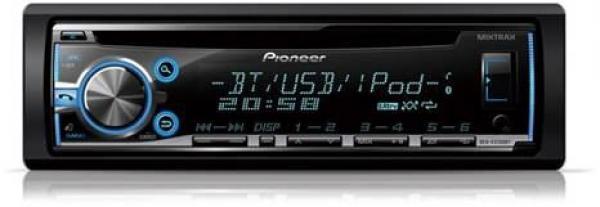 AUTO RADIO Pioneer  DEH-X5700BT  radiobluetootUSBCDMP3
