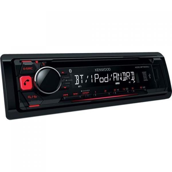 AUTO RADIO Kenwood KDC-BT500U - radioUSBbluetooth