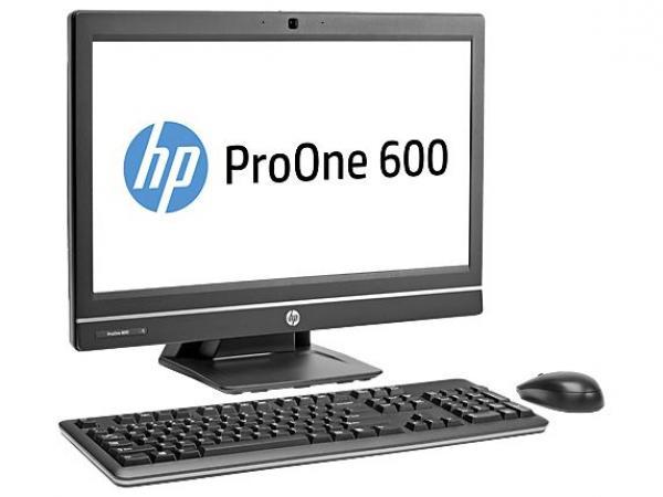 HP AIO 600 G1 NT i5-4590S 4G1T HD7650A-2G W8.17p, J7D63EA