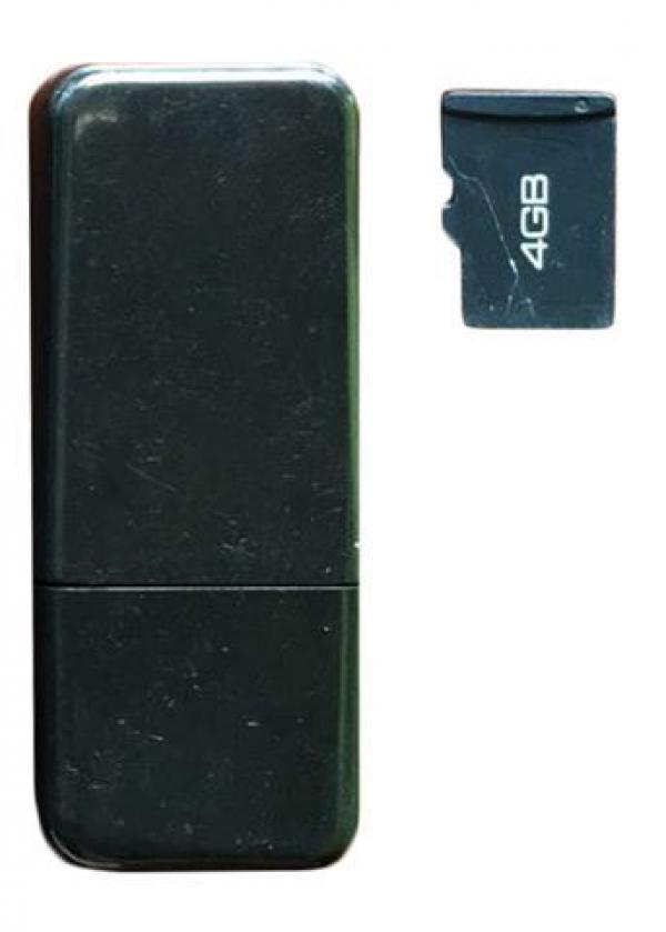 DRON REZ MS SP USB ČITAČ SD KARTICE
