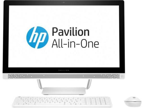 HP AIO Pavilion 24-b150ny NT i5-6400T 4G1T GT930-2G FHD W10H, Y6W78EA