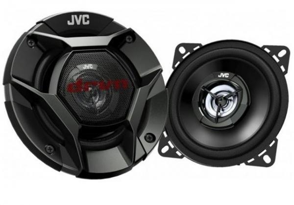 AUTO ZVUČNICI JVC CS-DR420-10cm, 2-sistemski