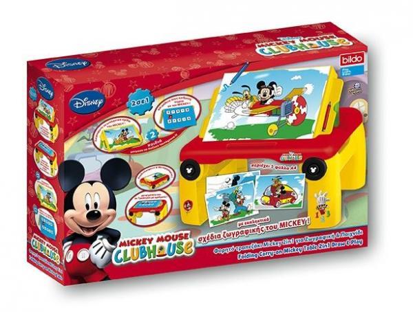 Mickey sto 58x39x12
