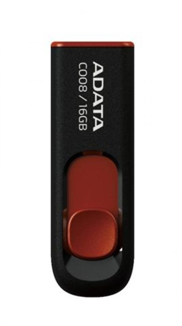 USB memorija Adata 16GB C008 Black