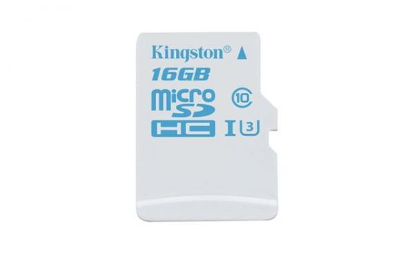 Memorijska kartica  Kingston SD MICRO 16GB HC Class 10 UHS-I U3