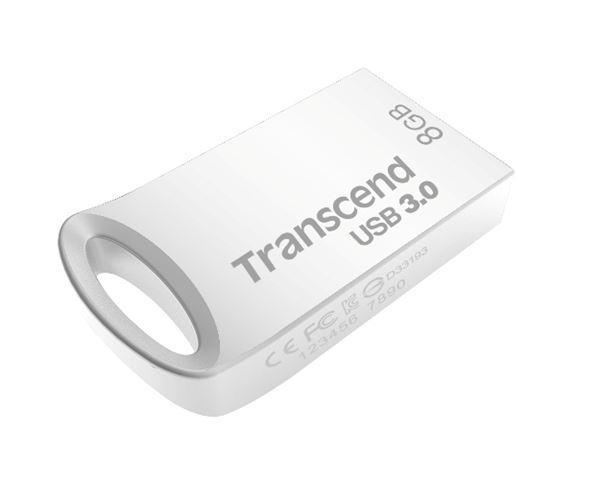USB memorija Transcend 8GB JF710 Silver