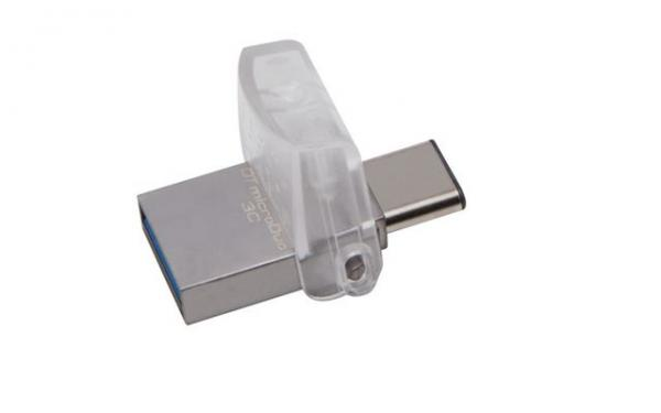 USB memorija Kingston 16GB DataTraveler microDuo 3.1 Type-C