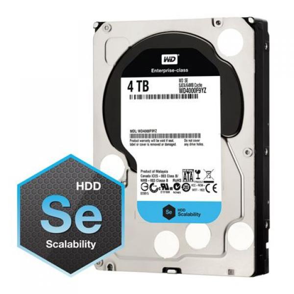 Hard Disk WD Se SATA4TB