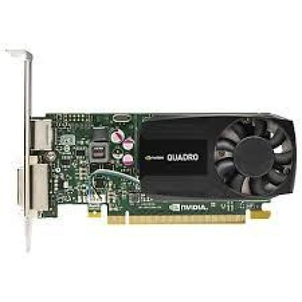 HP ACC VGA NVIDIA Quadro K620 (2GB), J3G87AA
