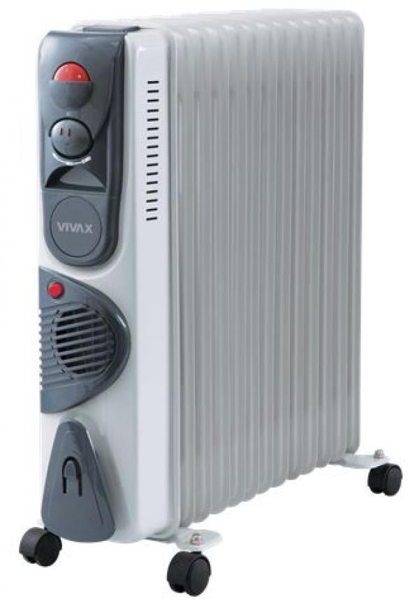 VIVAX HOME uljni radijator OH-133003F