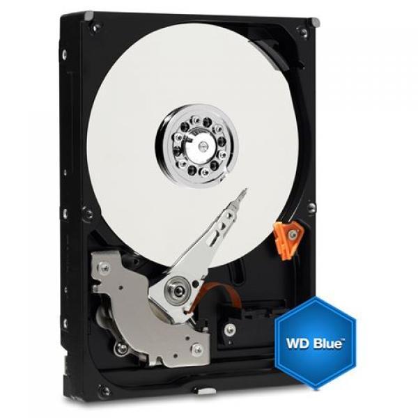 Hard Disk WD Caviar Blue 4TB SATA 3 WD40EZRZ