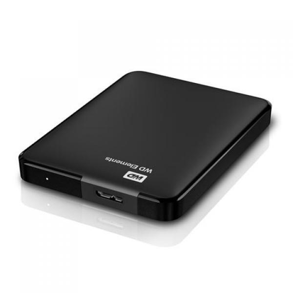 Externi hardi Disk WD Elements™ Portable 750GB, 2.5˝