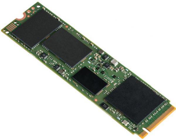 SSD INT 128GB 600p Series M.2 2280