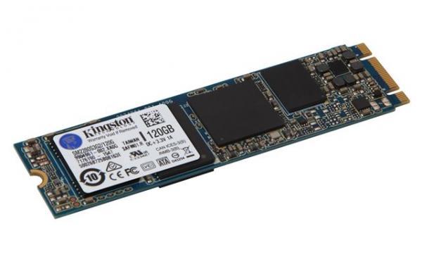 SSD KIN 120GB M.2 G2