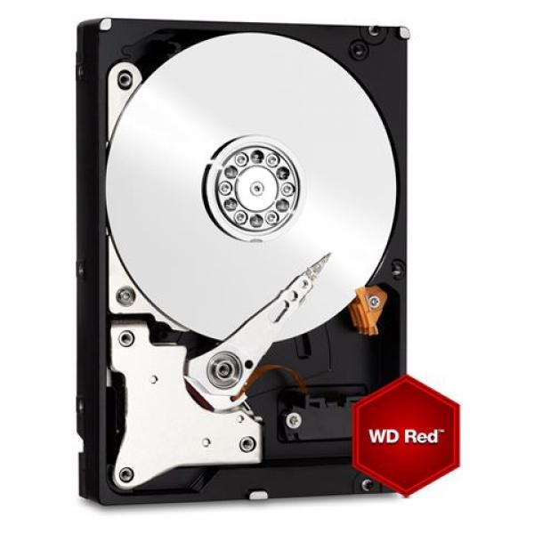 Hard disk WD Red™ WD 80EFZX