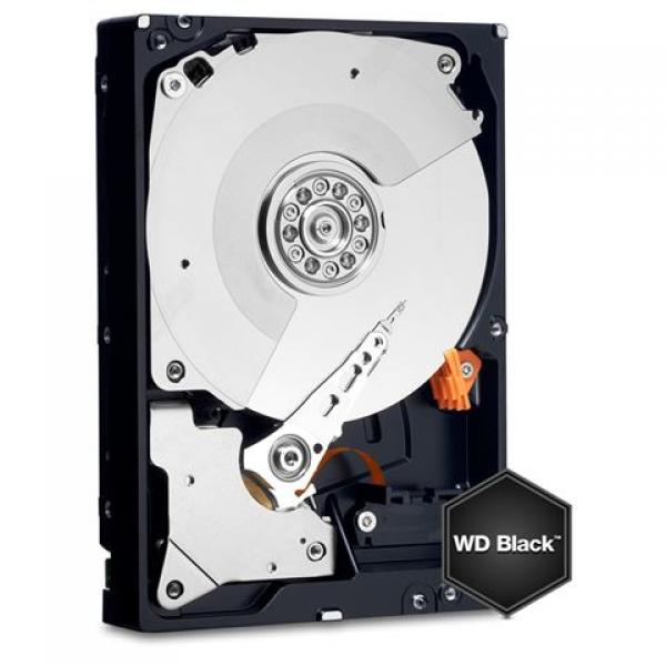 Hard Disk WDBlack™ 2TB SATA 3