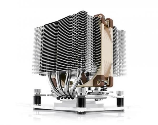 Cooler NOCTUA NH-D9L