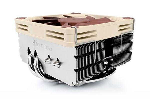 Cooler NOCTUA NH-L9X65