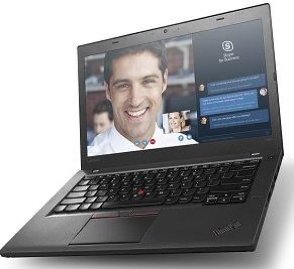 LENOVO NOT T460s, 20FA0046CX, i5-6300U, 8GB, 256GB, Win 10 Pro