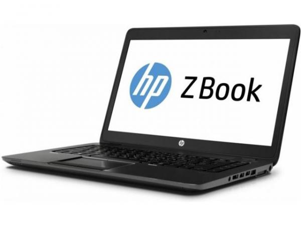 HP NOT Zbook 14 i7-5600U 8G256 W7PW8.1P, J9A12EA
