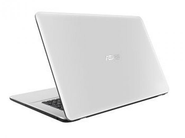 NOTEBOOK ASUS X751SA-TY008D, White