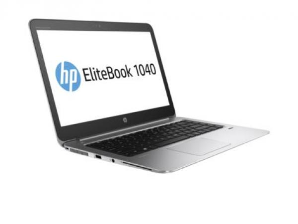 HP NOT 1040 G3 i7-6600U 8G256 FHD W107p, V1A86EA