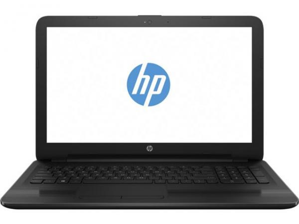HP NOT 15-ay012nm N3710 4G500 Black, Z5B50EA