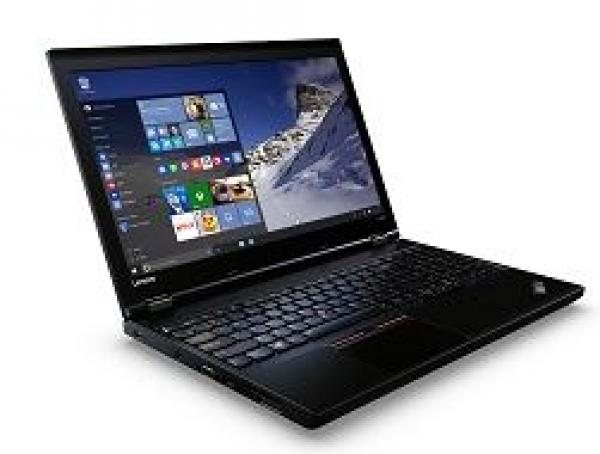 LENOVO NOT L560, 20F1S01G00, i5-6200U, 8GB, 256GB, Win 710 Pro