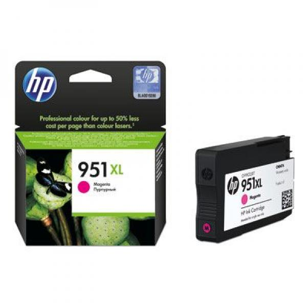 SUP HP INK CN047AE Magenta No. 951XL