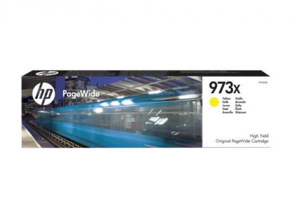 SUP HP INK F6T83AE