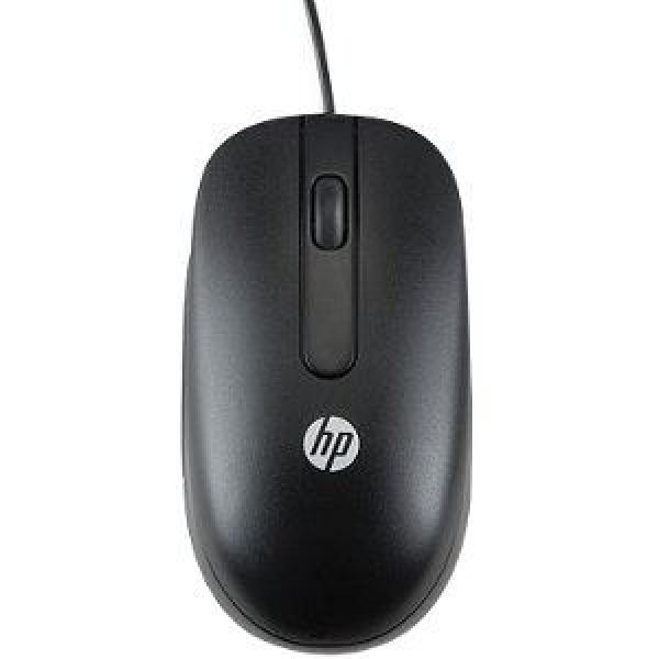 HP ACC Mouse USB 1000dpi Laser, QY778AA
