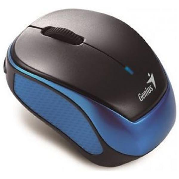 MIŠ GENIUS Micro Traveler 9000R USB plavi
