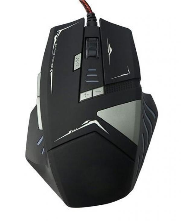 MIŠ MS MISSILE gaming miš
